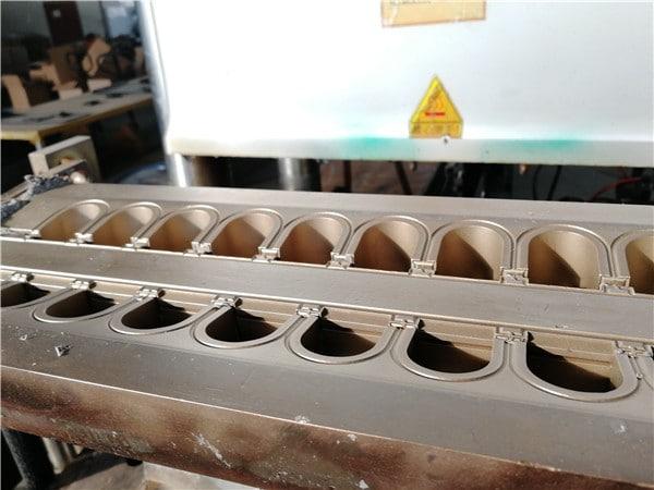 Wonderful mold surface treatment