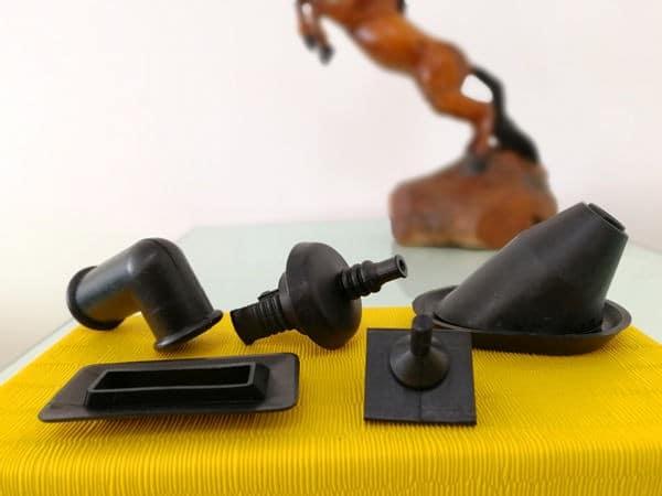 wire harness rubber gasket