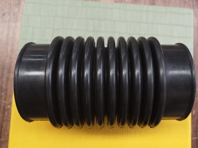 Auto Parts Molded Rubber Bellows