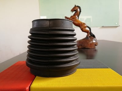 Large Rubber Bellow