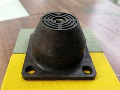 rubber Engine mounting rubber buffer