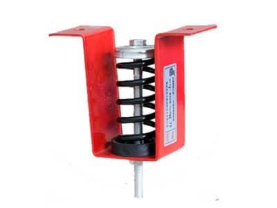 HV Damping Spring Isolator
