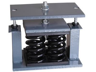 JA Spring Isolator
