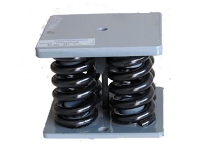 ZGT Damping Spring Isolator