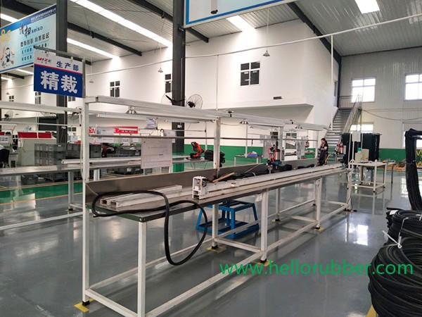 extrusion production line (2)