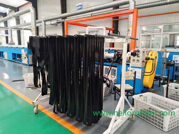 extrusion raw material