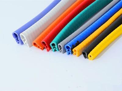 PVC Edge Trim Seal