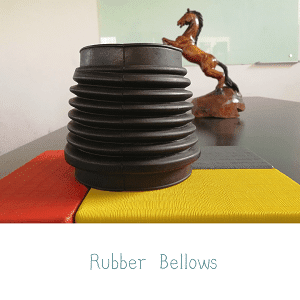 rubber bellow homepage photo