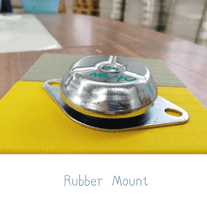 rubber mount homepage photo